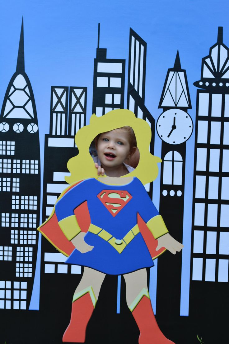 super girl photo prop printable super hero party super hero photo booth prop super woman. Black Bedroom Furniture Sets. Home Design Ideas