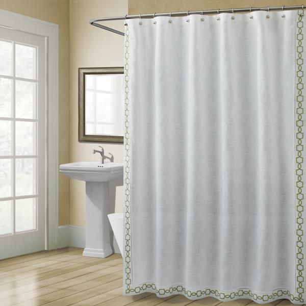 54 best Croscill Shower Curtains images on Pinterest | Showers ...