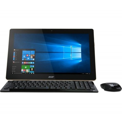 """ACER Aspire Z3-700 17.3"""" Touchscreen All-in-One PCBrand: Acer Product Code: 153807 Availability: In Stock £399.95"""