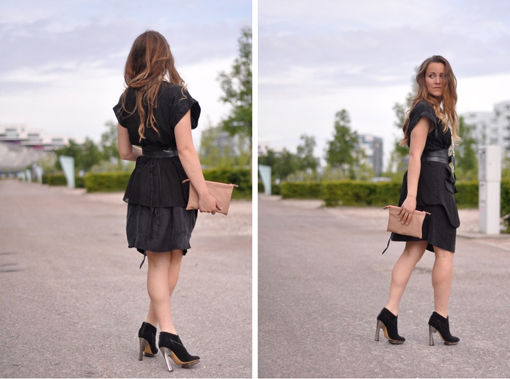 look of the day: where are my dragons | Emily Salomon
