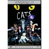Cats: The Musical (Commemorative Edition) (DVD)By David Mallet