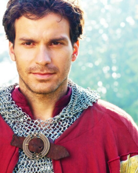 Lancelot (Lancehot) - aka Santiago Cabrera