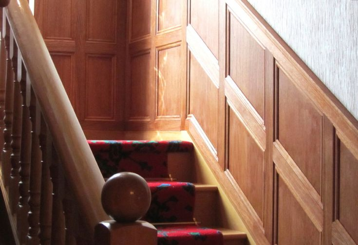 Heritage Oak Panelling For The Office Beautiful Interiors Pinterest Paneling Painted Nice Rooms And Vintage