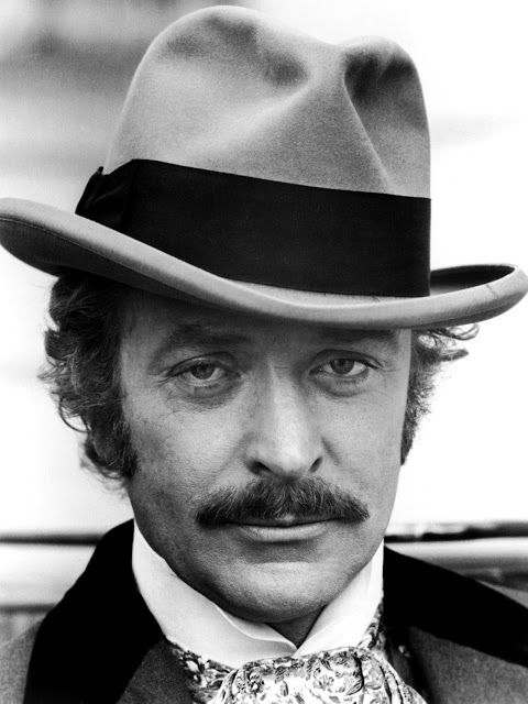 Michael Caine, later Sir Michael Caine, née Maurice Micklewhite