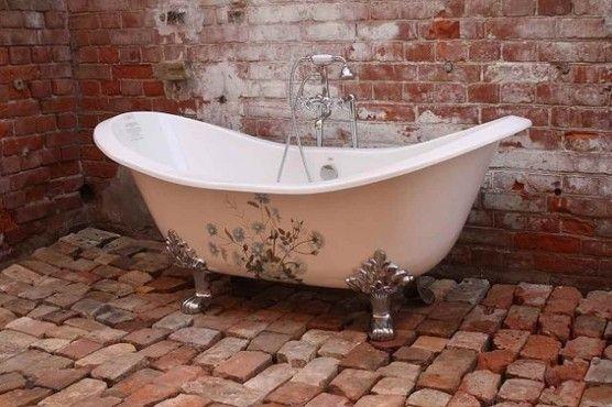 Luxusní vany
