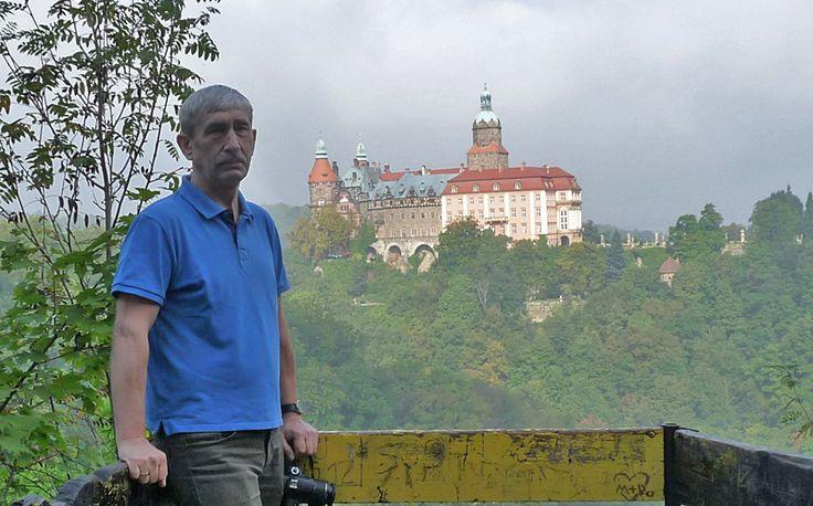 Zamek Książ w Wałbrzych, Województwo dolnośląskie