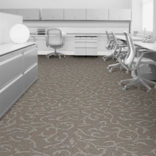 Aiki II Pattern Library Summary | Commercial Carpet Tile | Interface