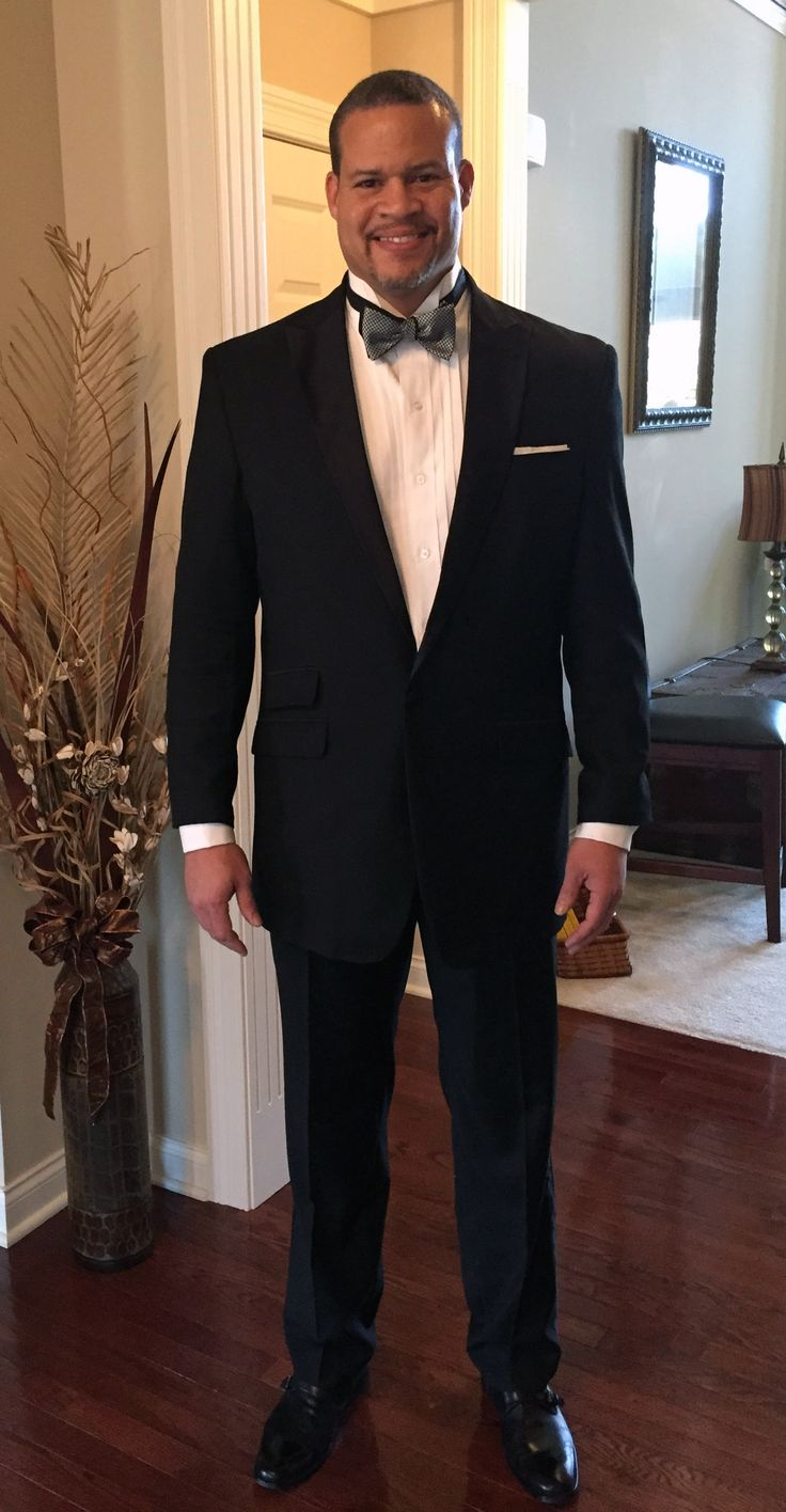 T4L Review - Custom Tuxedo in Fabric Bologna - Get ready for your special events at http://www.tailor4less.com/en/men/wedding-suits/