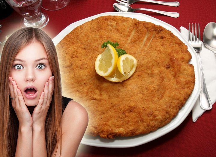 Bécsiszelet vendéglő - Gasztronómia (pl. vacsora, pizza stb.) kupon