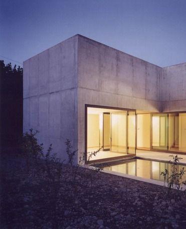 Morger & Degelo Architecten.