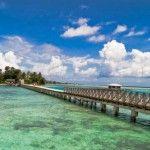 Dimana Lokasi Pulau Tidung