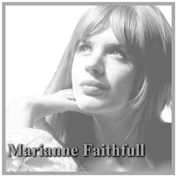 The Ballad of Lucy Jordan is by Marianne Faithfull,the English singer, songwriter and actress.In the United Kingdom the song reached a peak of 48 in 1979. #MarianneFaithfull #70s #Pop #PopMusic #Music #singer #songwriter