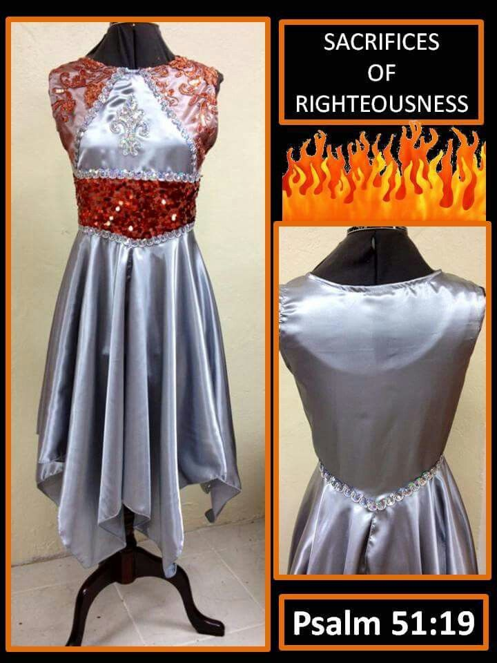 Master's Touch Creations Garments