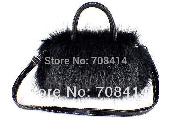 winter autumn women's Fashion faux fur Handbag shoulder bags free shipping Hot Sale Check more at http://clothing.ecommerceoutlet.com/shop/luggage-bags/womens-bags/winter-autumn-womens-fashion-faux-fur-handbag-shoulder-bags-free-shipping-hot-sale/