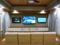 tv setup
