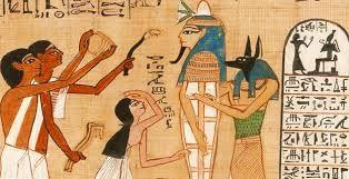 Η βίβλος των νεκρών. (Βρέθηκαν και τα τελευταία κομμάτια που θα λύσουν το μυστηριο) | Nemesi