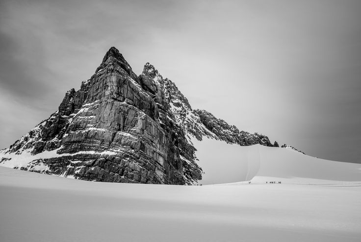 Backcountry Touring by Christoph Oberschneider on 500px