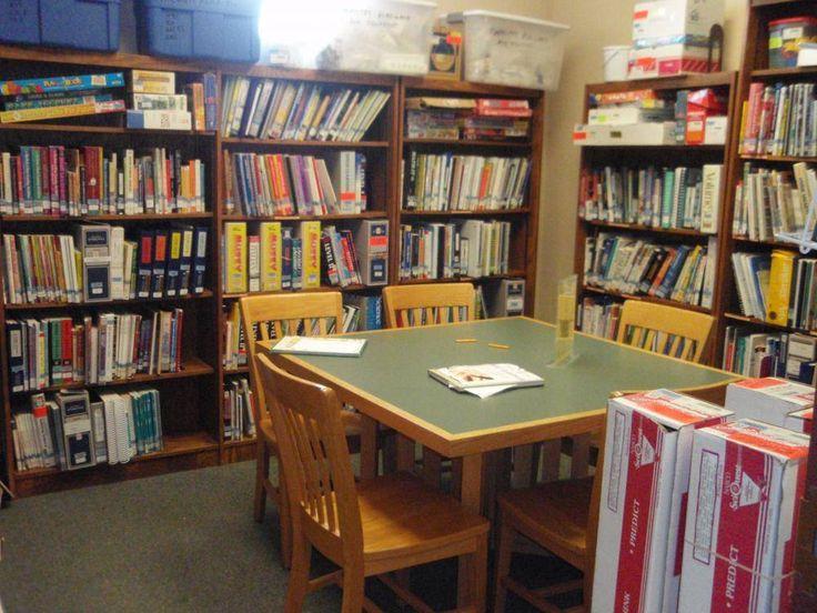 Study Rooms Library Law School University Of Illinois