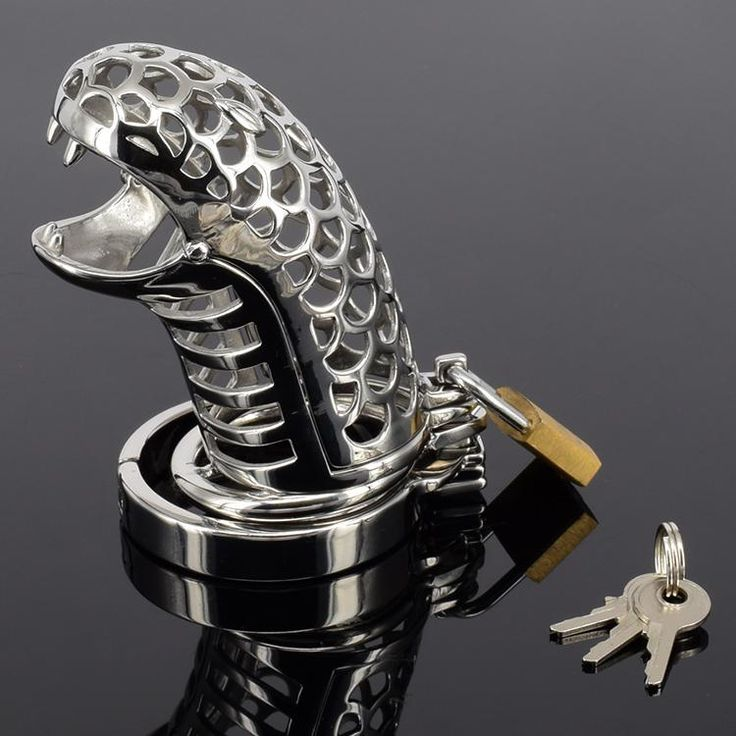 I found some amazing stuff, open it to learn more! Don't wait:https://m.dhgate.com/product/stainless-steel-male-chastity-device-with/395010388.html