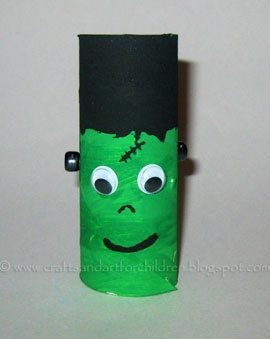 Toilet paper tubes toilet paper and toilets on pinterest for Tissue tube crafts