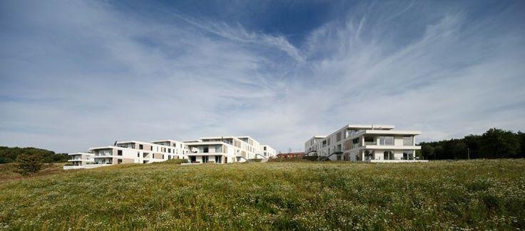 Juulsbjergparken, Vejle County, 2013 - RAVN Arkitektur