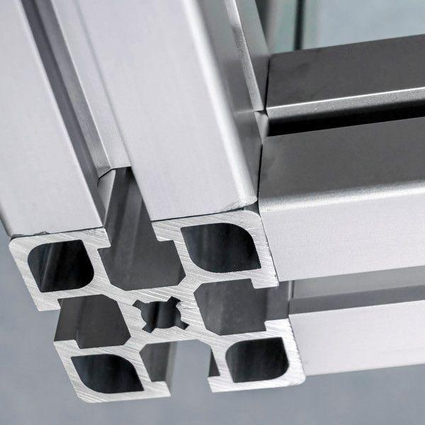 Aluminium Furniture Profilealuminium Profile Office