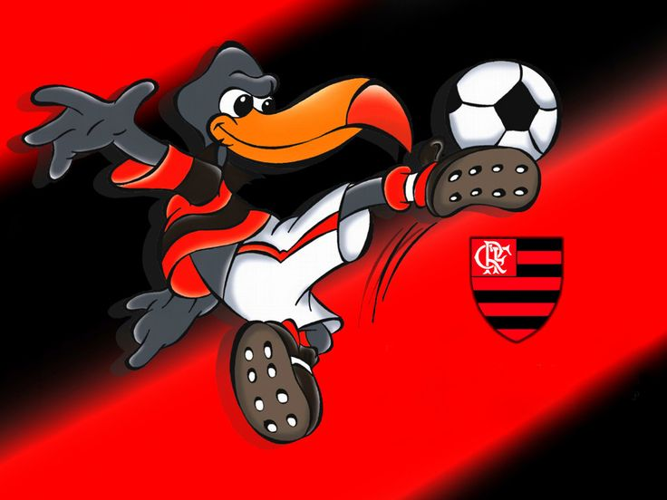 FLAMENGO - WALLPAPER: Wallpaper Flamengo