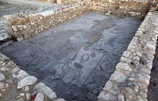 Descubren restos de Karkemish, una ciudad de más de 5.000 años