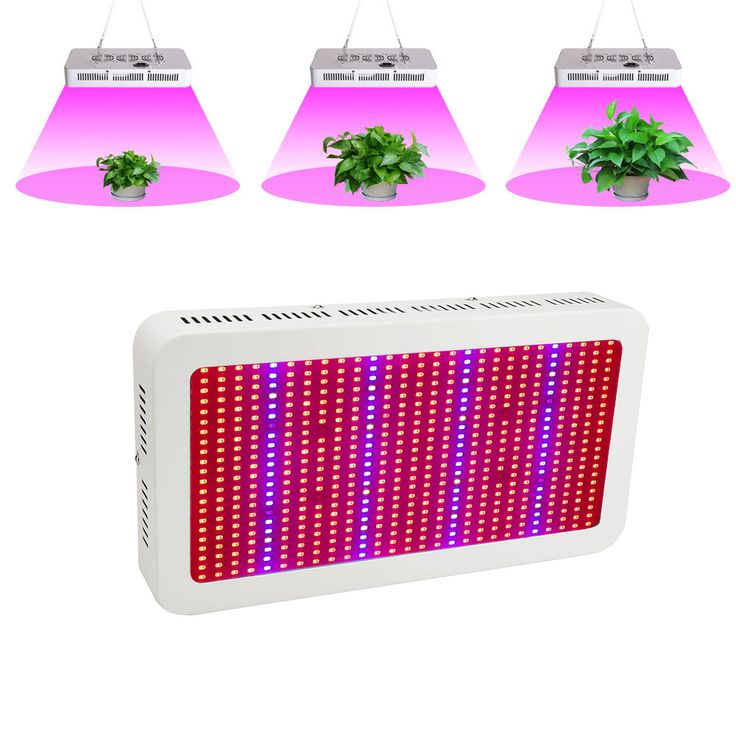 ==> [Free Shipping] Buy Best 600W/300W LED Grow Light Full Spectrum RedBlueWhiteUVIR AC85265V SMD5730 Led Plant Lamps LED Aquarium Lamps Online with LOWEST Price | 32499947790