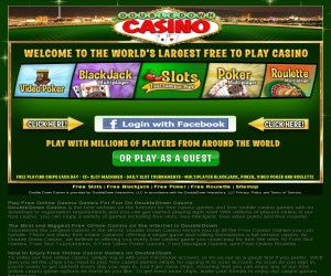 double down casino codes that work