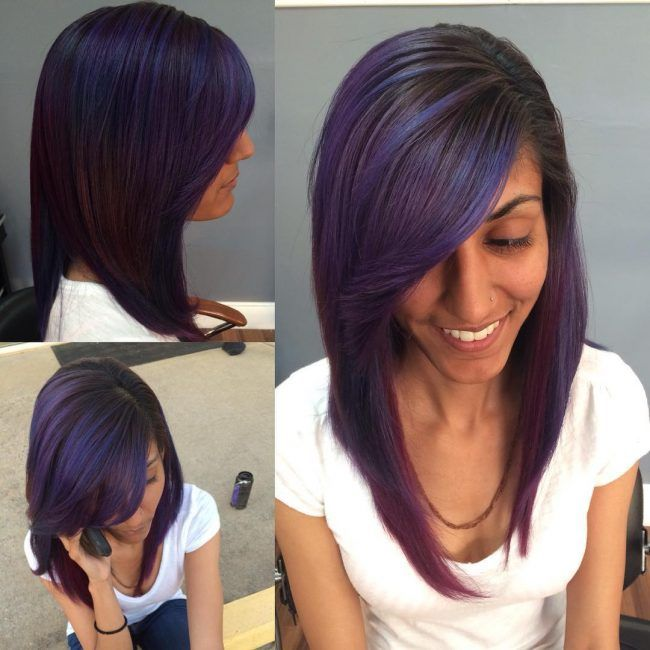 17 Best Ideas About Angled Bobs On Pinterest