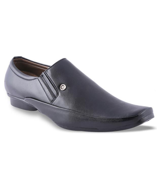 Adam Step Black Formal Shoes, http://www.snapdeal.com/product/adam-step-black-formal-shoes/2139287517