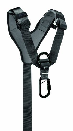 Petzl Pro Top Croll Chest Harness -- Details can be found by clicking on the image. This is an Amazon Affiliate links.