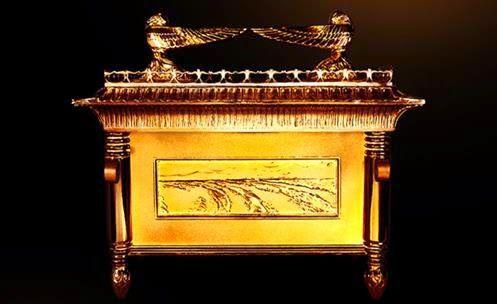 Em Busca do Tesouro Sagrado A Arca da Aliança
