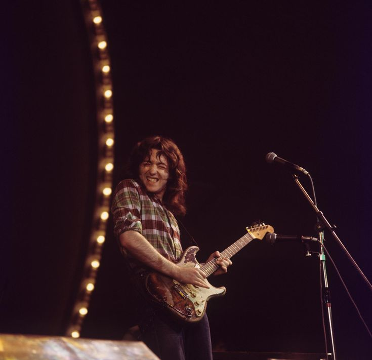 Rory Gallagher would have celebrated his 70th birthday today. His incredible contribution to #music in #Ireland and across the world is undeniable.  What do you remember of the Irish virtuoso?