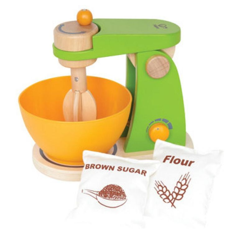 Whip It Up Mixer - Hape for sale by Little Shop of Treasures. Other Hape available now at LSOT.