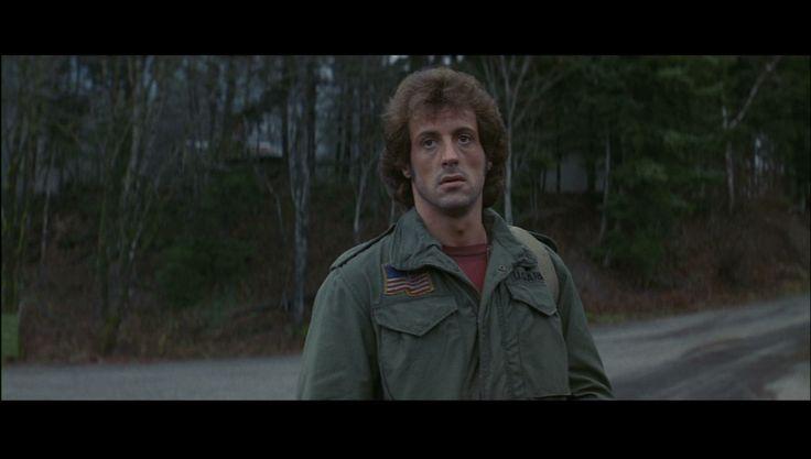 John Rambo - First Blood