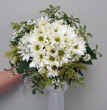 Daisy Bouquet: surprisingly I really like this
