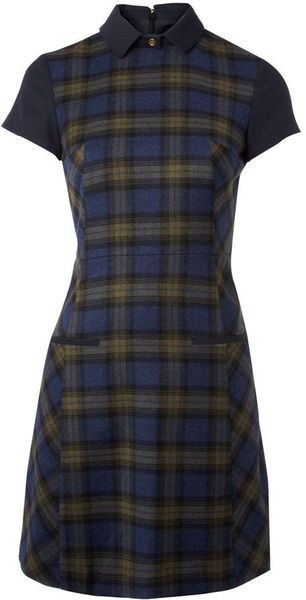 Hobbs Elm Dress.(The dress that Clara wore in Doctor Who)