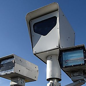 Chicago is allowing drivers to contest 1.5 million red light camera tickets