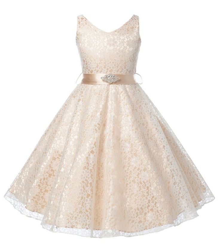 25  best ideas about Party dresses for kids on Pinterest | Tween ...