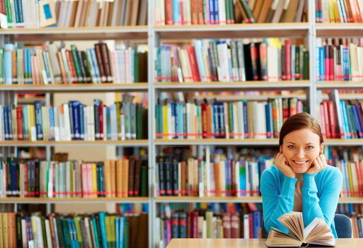Könyvtárban - PROAKTIVdirekt Életmód magazin és hírek - proaktivdirekt.com