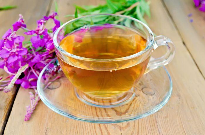 Иван-чай копорский