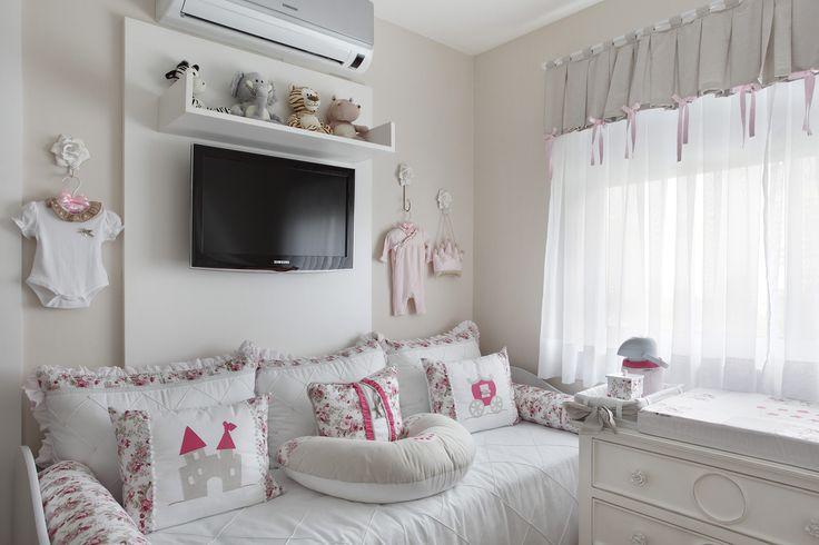 17 melhores imagens sobre Quartos de bebê no Pinterest  Design de casa, Quar