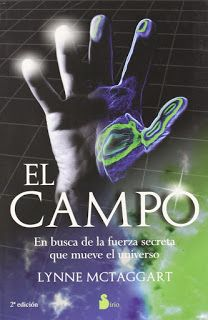 Claudia Estrada - Sanación Espiritual: Libro Recomendado: El Campo
