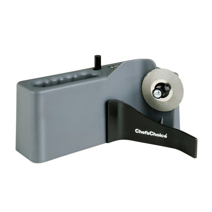 Chefs Choice 601 Sharpener for all Chefs Choice Food Slicers - 6010000