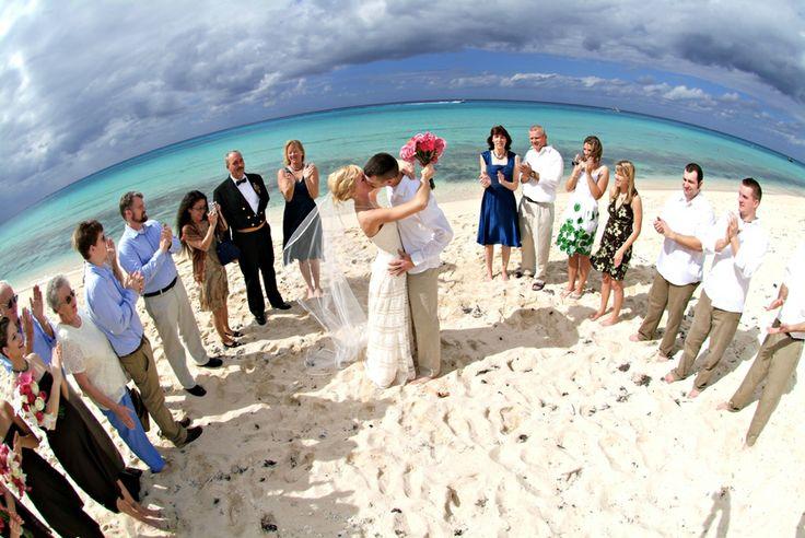 FAQ - Cruising Weddings