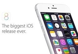 A Big Setback For The Newly Launched Apple iOS 8 Update  - http://www.qdtricks.com/apple-pulls-ios-8-update/