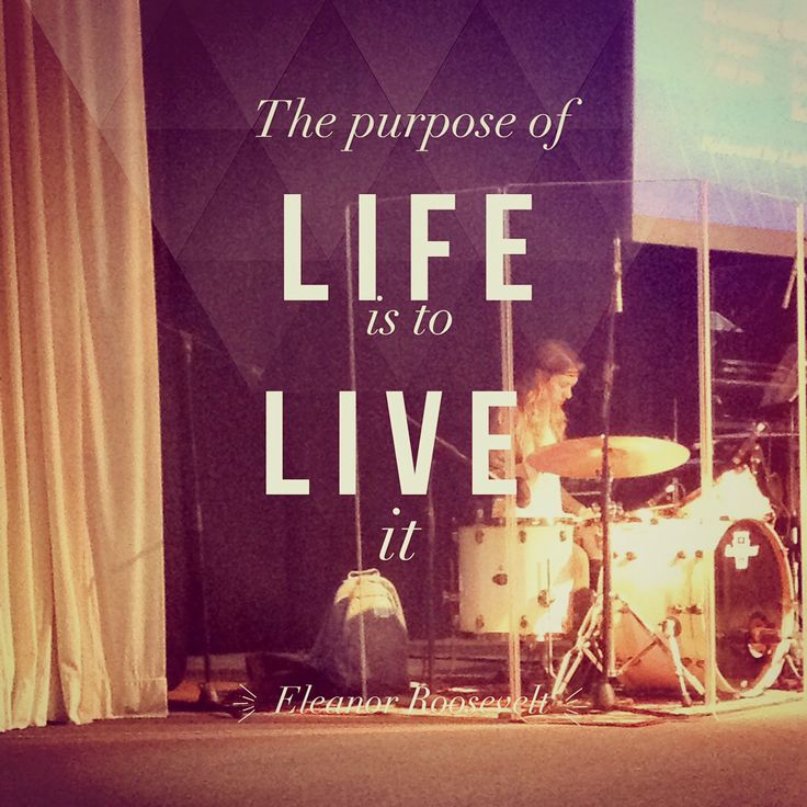 """""""The purpose of life is to live it"""" - Eleanor Roosevelt   My best friend is a drummer ✌️#icfmconference #goldcoast"""