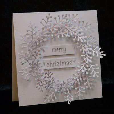 Tracy's Creative Adventures: Christmas wreath